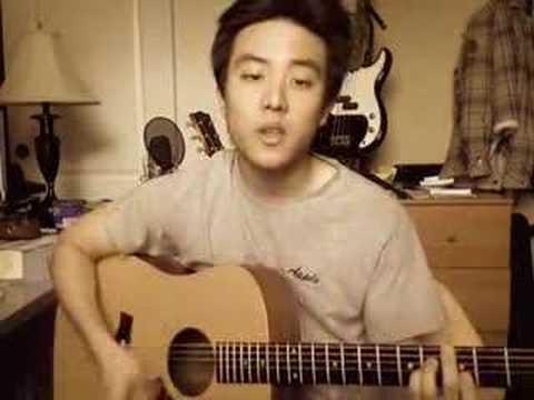 David Choi - Valentines (Original)