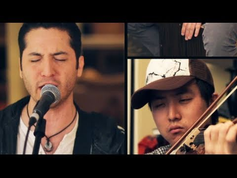 Firework - Katy Perry (Boyce Avenue cover ft. David Choi on strings) on iTunes