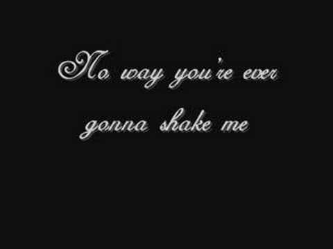 always be my baby(david cook)