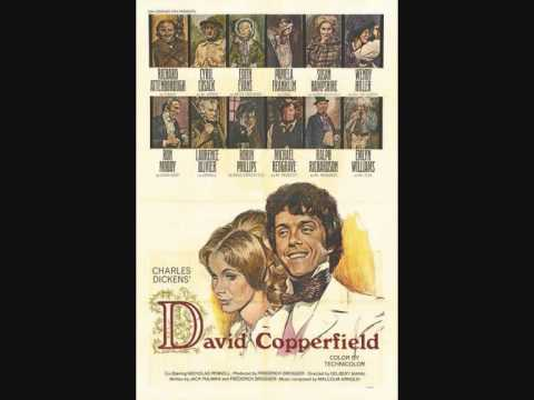 David Copperfield Suite