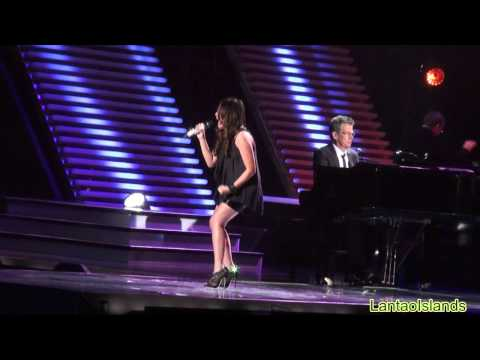 Charice - To Love You More, David Foster Mandalay Bay LV Oct 15 2010