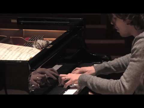 Orchestre de Paris: David Fray joue Mozart