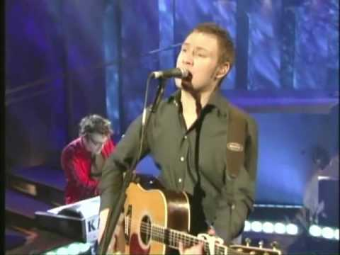 David Gray - Be Mine