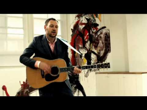 DAVID GRAY - FUGITIVE (Official Video)