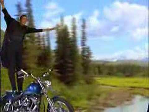 David Hasselhoff - Hooked on a Feeling