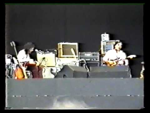 Ry Cooder and David Lindley Mercury Blues