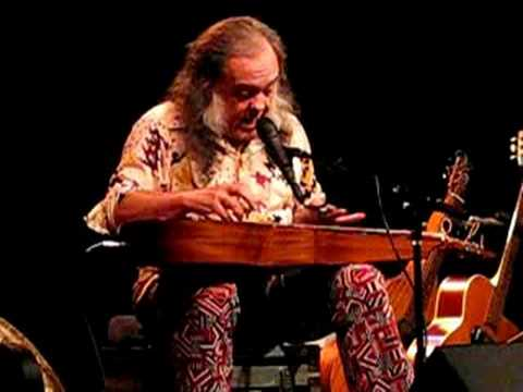 Cat Food Sandwiches - Part1 of 3 - David Lindley