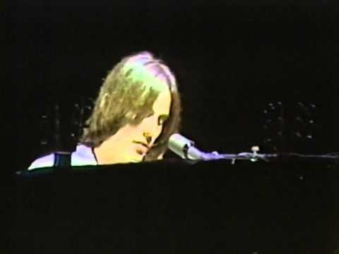 Jackson Browne - Rosie - Live BBC 1978