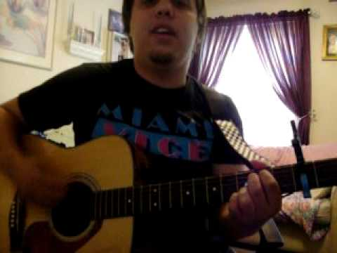 Red Light (David Nail Cover)