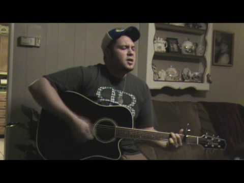 "David Nail ""Red Light"" (Cover) by Dustin Seymour"
