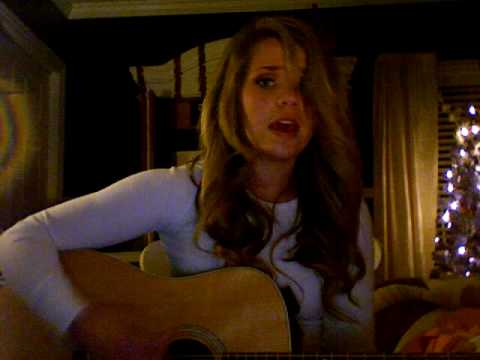 """Red Light"" (David Nail) - Taylor Edwards Cover"