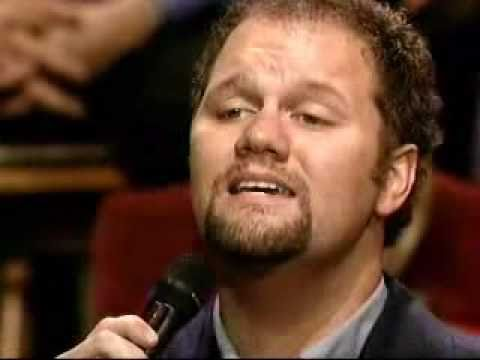 """O Love That Will Not Let Me Go"" By David Phelps (FULL)"