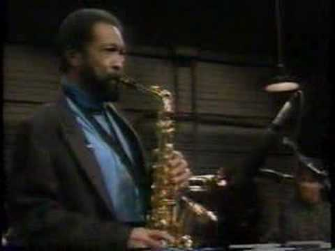 Hank Crawford - Don`t Cry Baby
