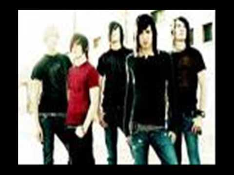 BlessTheFall-Black Dying Rose + Lyrics! (secret song)