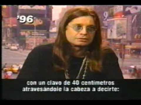 Semana Rock Ozzy Osbourne, Soda Stereo, Rolling Stones, U2, Pantera