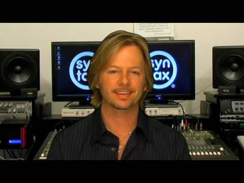 SyntaxShort: David Spade on The Peanut Butter & Jelly Party