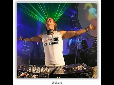David Guetta Vs DJ tiesto - Happiness (Nuevo tema) 2010 (New Theme) 2010