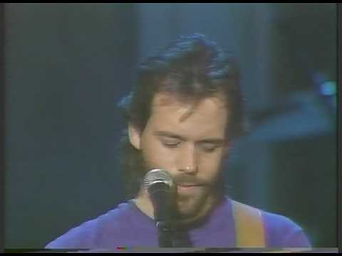 David Wilcox - Language Of The Heart