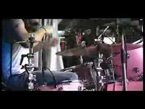 Kings of Leon - Pistol of Fire (BDO 2006)
