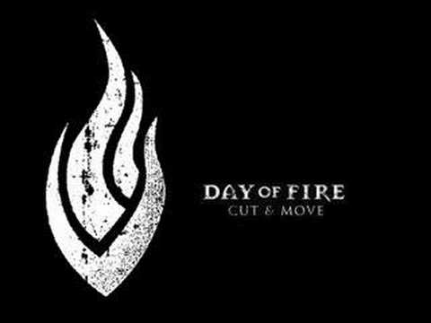 Run - Day Of Fire [Lyrics]