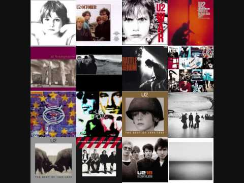 The Best of U2 (1977-2009)