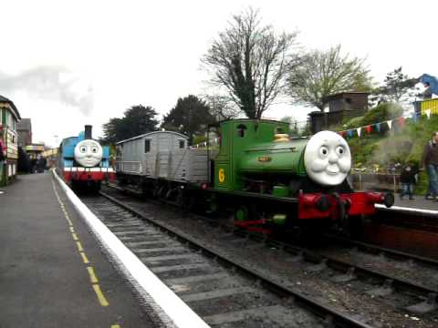 Day Out With Thomas 1