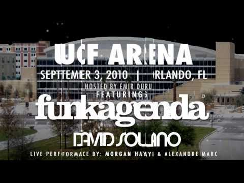 Dayglow Orlando Aftermovie - 09/03/10 - UCF Arena (Official Video)