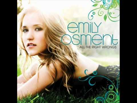 Emily Osment - One Of Those Days [NEW SONG 2010]