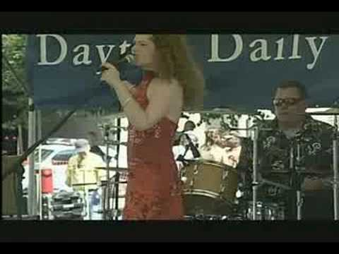 Dayton Blues Festival