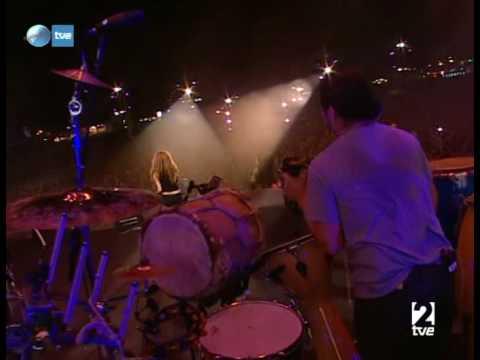 Shakira - Las De La Intuicion - Rock In Rio - Live