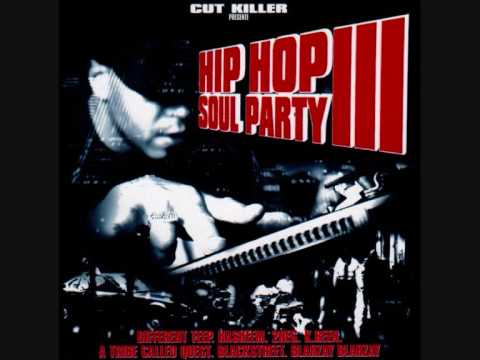 Cut Killer - Assassin de la police LA HAINE