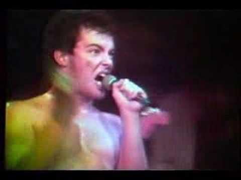Dead Kennedys - California Uber Alles (Live 1979)