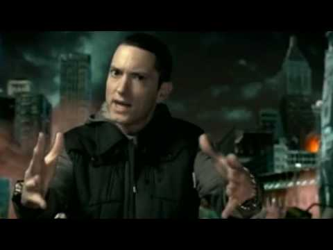 All Music Videos of Eminem