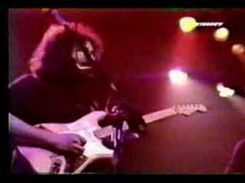 Grateful Dead - Ramble On Rose