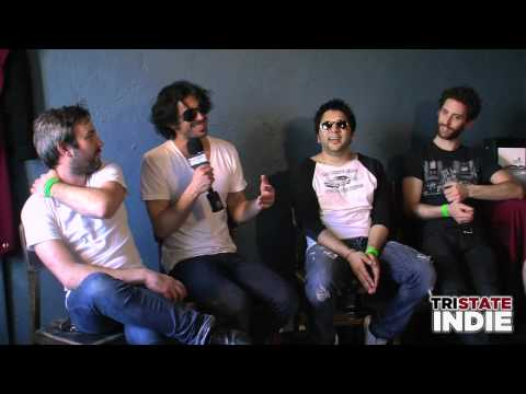 TRI STATE INDIE - SXSW 2011 - TRI STATE LIVE INTERVIEW: DEADBEAT DARLING