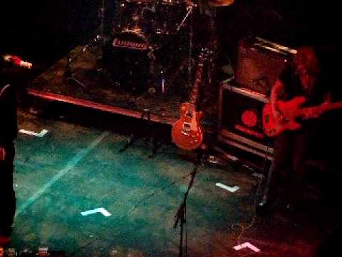 BLUE THUNDER, DEAN WAREHAM plays GALAXIE 500 TANNED TIN FESTIVAL 2010