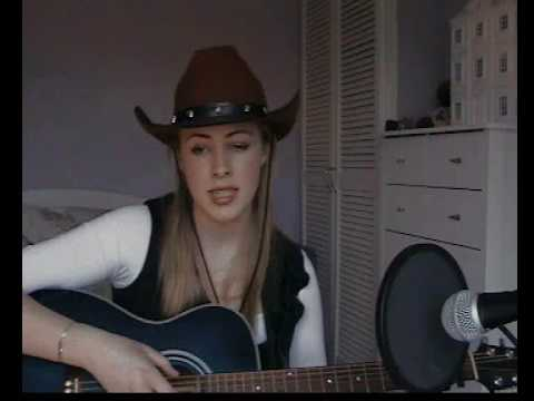 Strawberry Wine - Deana Carter cover