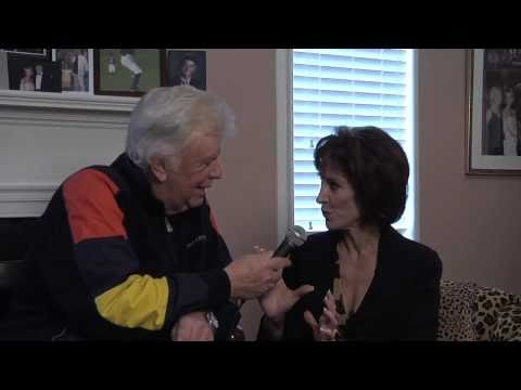 Dick Robinson interviews Deana Martin Part Two
