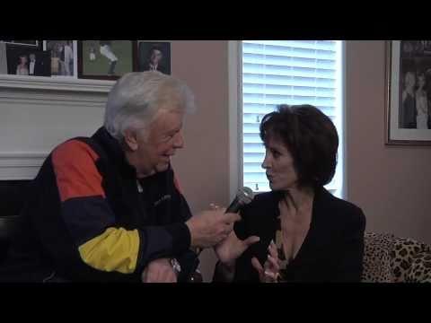 Dick Robinson interviews Deana Martin Part Two