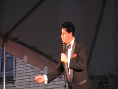 Dean Martin Festival 2010: Houston