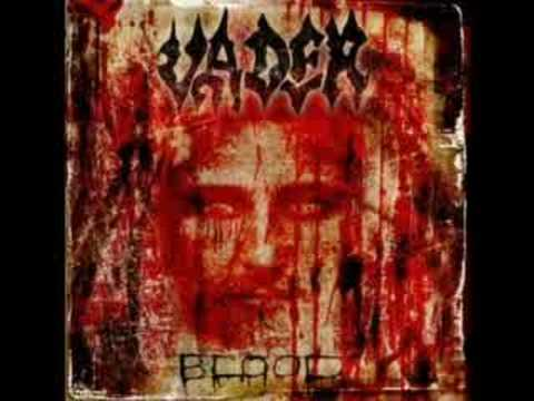 Vader - Angel of Death