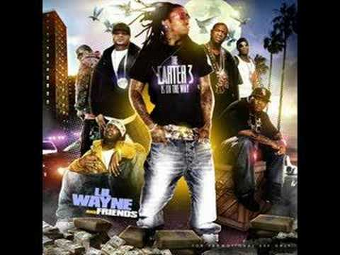 Lil Wayne - Think We Got A Problem