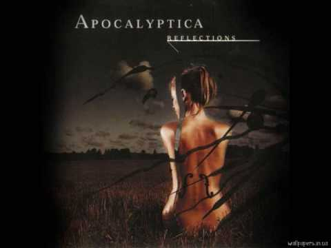 Apocalyptica - Angel Of Death (Slayer cover)