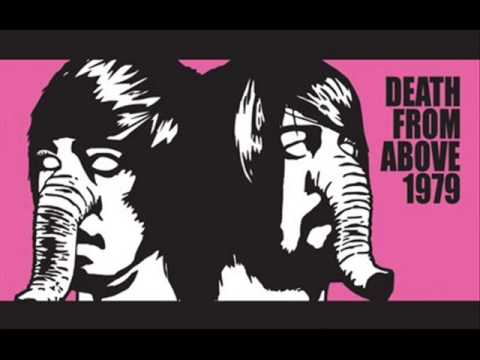 death from above 1979-dead womb