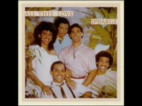 "DeBarge - ""All This Love"""