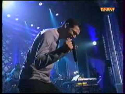 EL DEBARGE- I LIKE IT (LIVE)