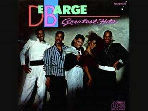 DeBarge - Time Will Reveal