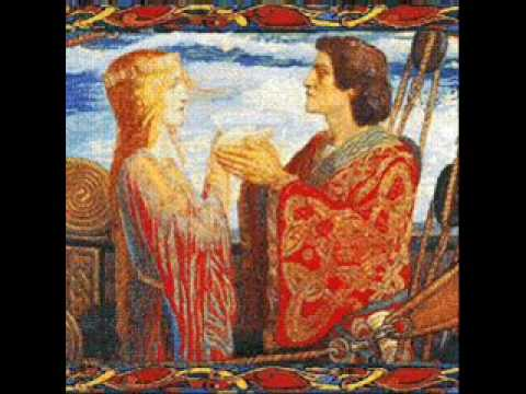 Wagner - Tristan und Isolde - Act 2 duet concert version