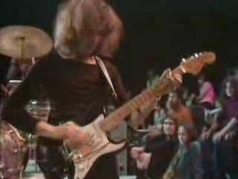 Speed King - Deep Purple