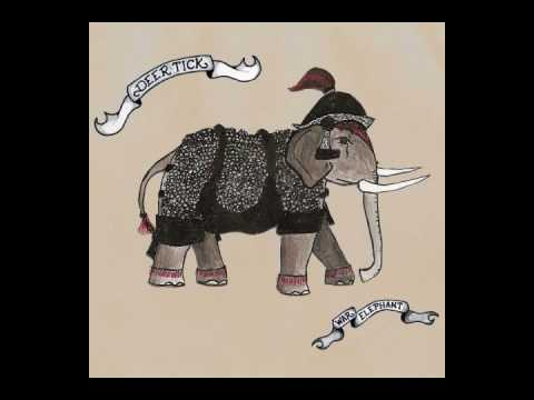 Deer Tick - These Old Shoes